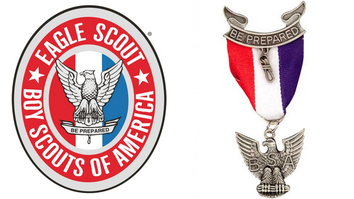 Eagle scout image - photo#3