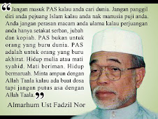 DALAM JIWA