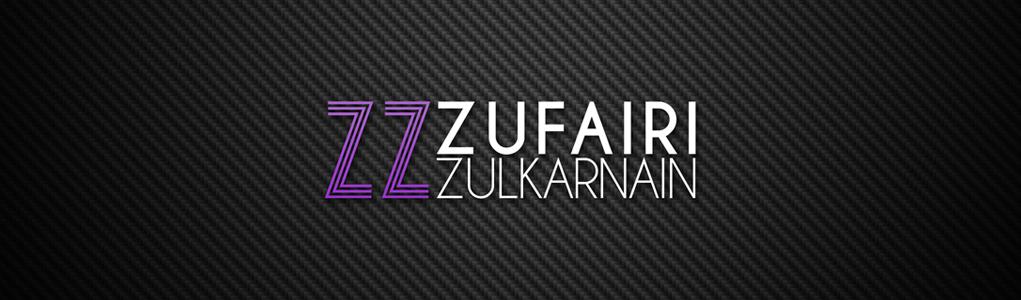 Zufairi Zulkarnain