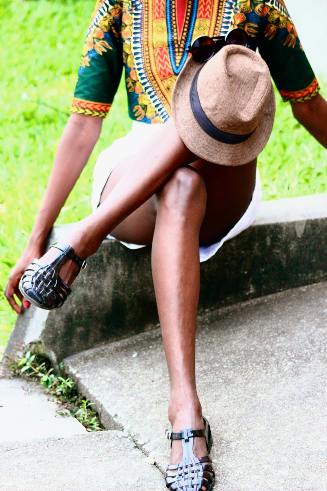 look pagne addis abeba_le blog de fanta