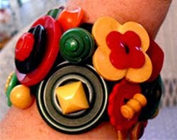 Fabulous Bakelite Jewelry