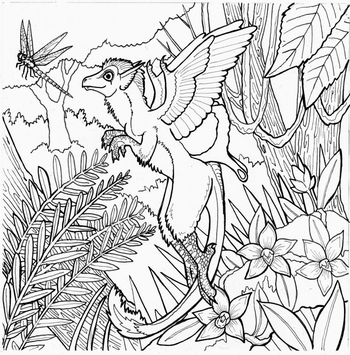 Coloring Pages Rain Forest Coloring Pages rain forest coloring pages eassume com 9 most endangered rainforest animals animal jr