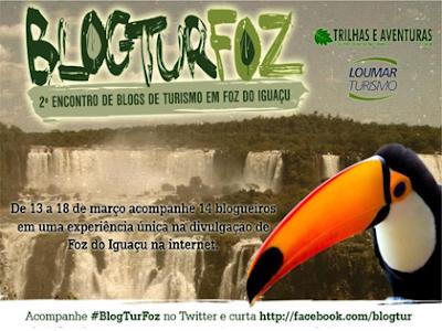 BlogTur Foz