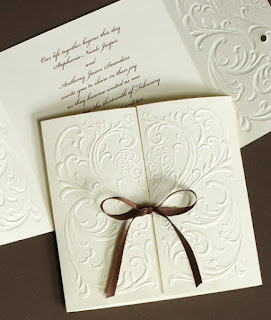 couture invitation