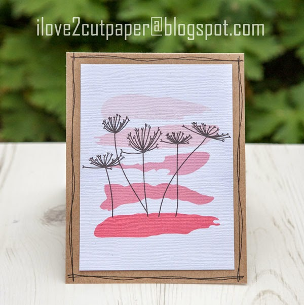 How to create a watercolor effect with your Pazzles
