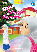 Novel kanak-kanak