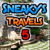 New Sneaky's Travels 5 Game