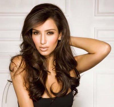 Kardashian Hairstyle on Kim Kardashian Hairstyles 2012   Hairstyle Haircut