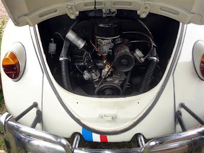 Fusca Herbie a venda_03