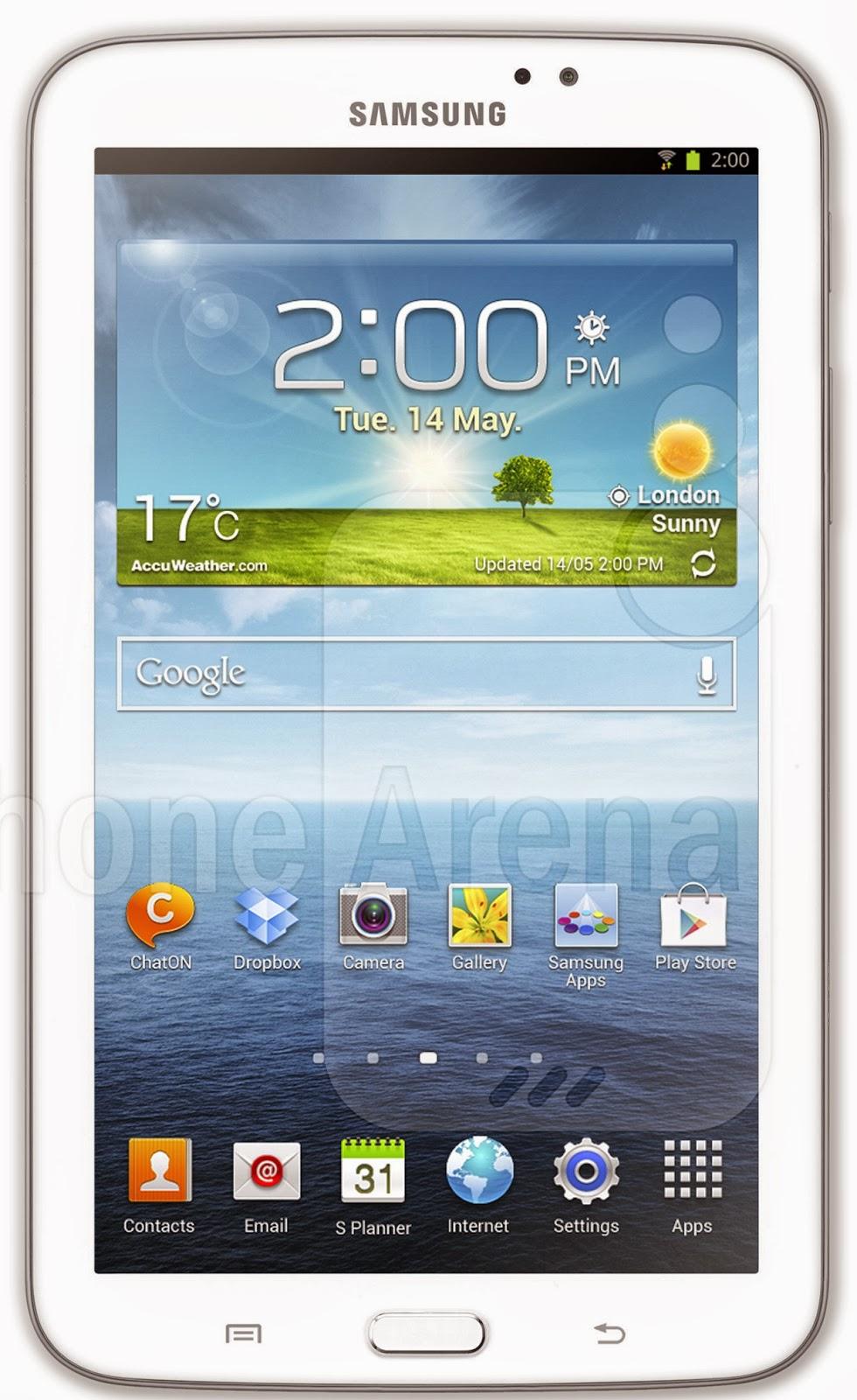Daftar Produk Tablet 3G Murah Update Januari 2014