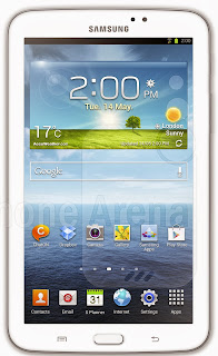 Tablet PC Samsung Galaxy Tab 3