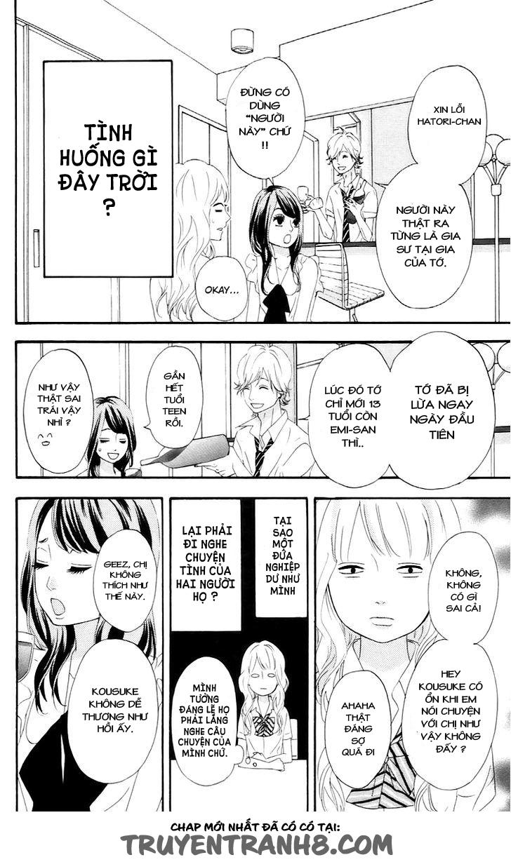 Heroine Shikkaku Chapter 15 - Hamtruyen.vn