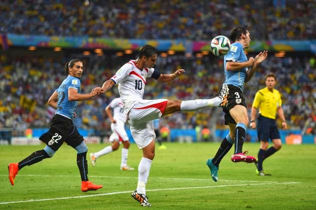 uruguay vs costa rica fifa world cup 2014 wallpapers