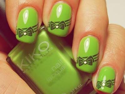 Creative Nail Design 2013
