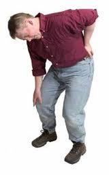 La gordura y el dolor de espalda