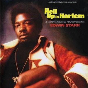 Edwin Starr - Hell Up In Harlem (Soul/Funk)