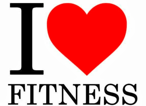My Love - FITNESS