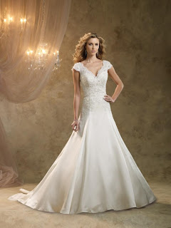 Kathy Ireland Spring 2013 Bridal Collection