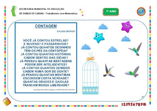 Caderno de Atividades Pedagógicas Para o 1ºAno-Parte2