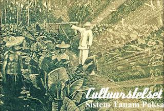 Sejarah dan Latar Belakang Tanam Paksa Menurut Para Ahli
