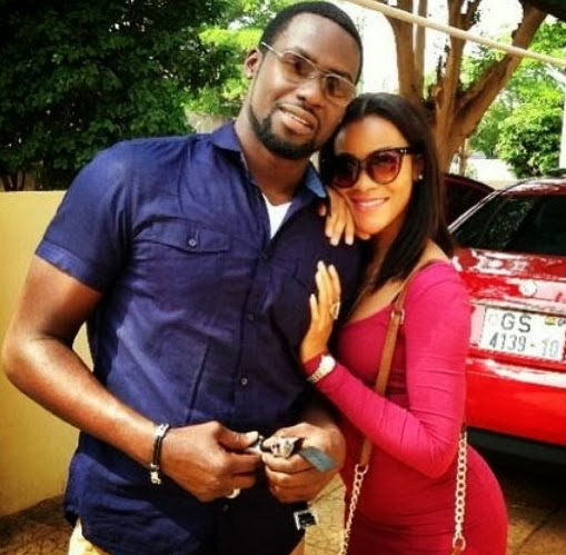damilola adegbite dating chris attoh