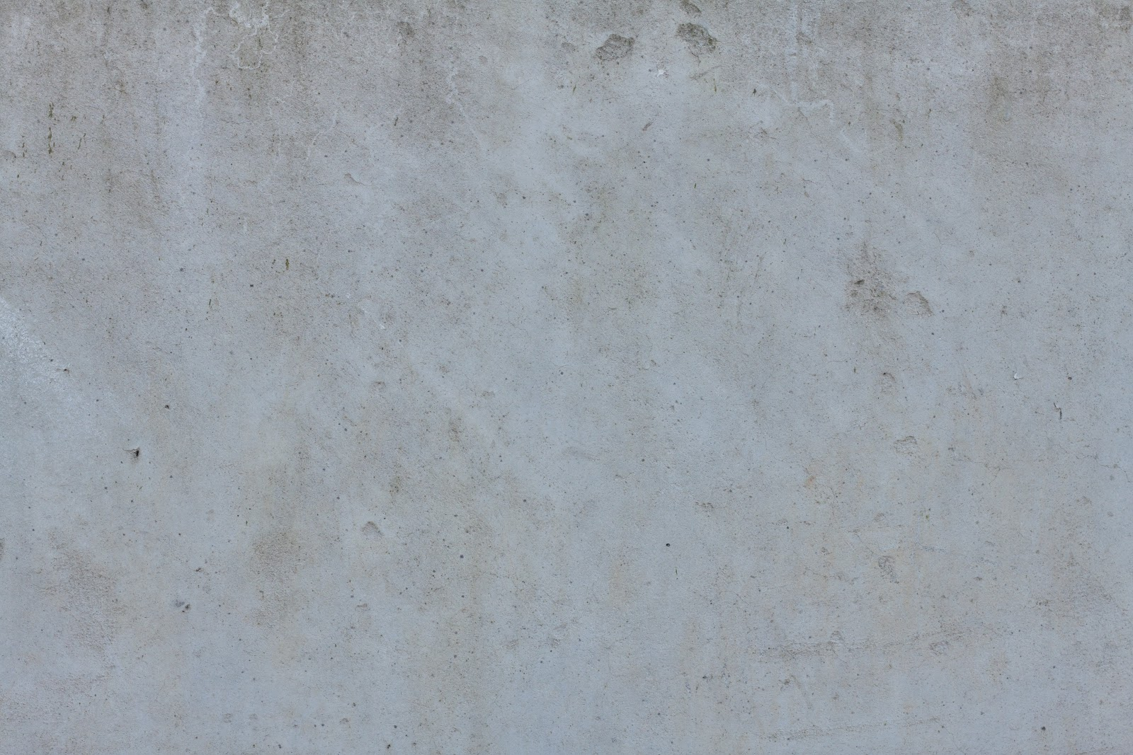 Smooth detailed concrete garage wall 4752x3168