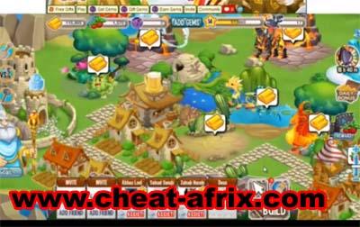 New Cheat Dragon City 2013 Update