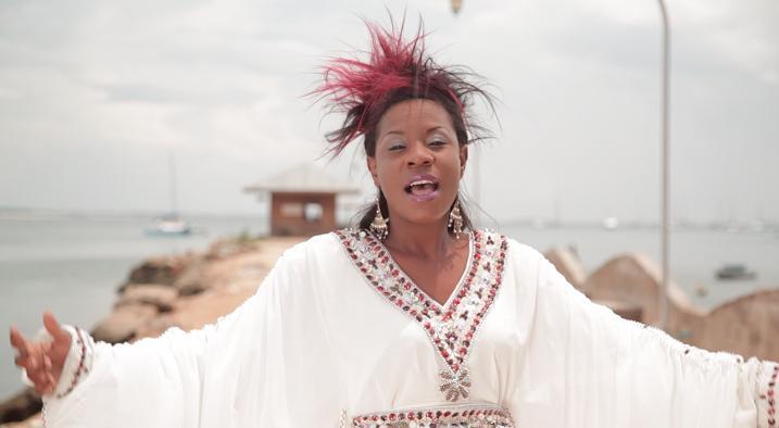 Judith Wambura aka Lady Jaydee