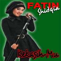 Fatin Shidqia - Kekasih-Mu