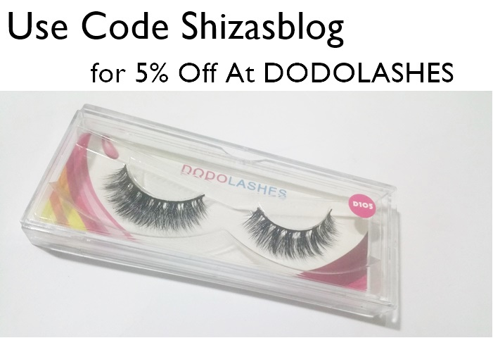 Use Code shizasblog For 5% Off
