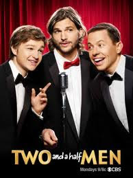 Two and a Half Men 10×17