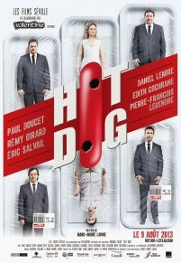regarder en ligne Hot Dog Streaming (version francais)