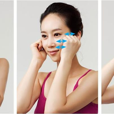 How to Make Your Face Younger
