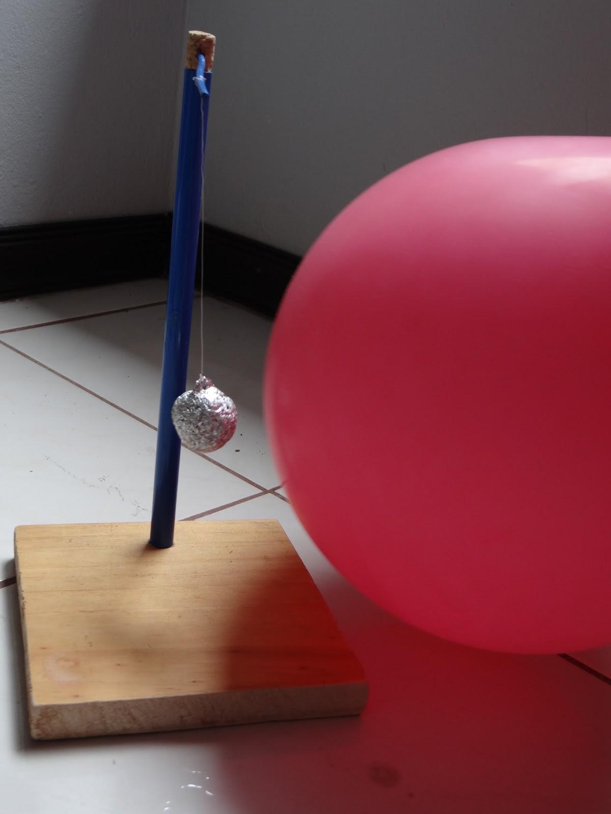 Pendulo el ctrico - Hacer ambientador casero con suavizante ...