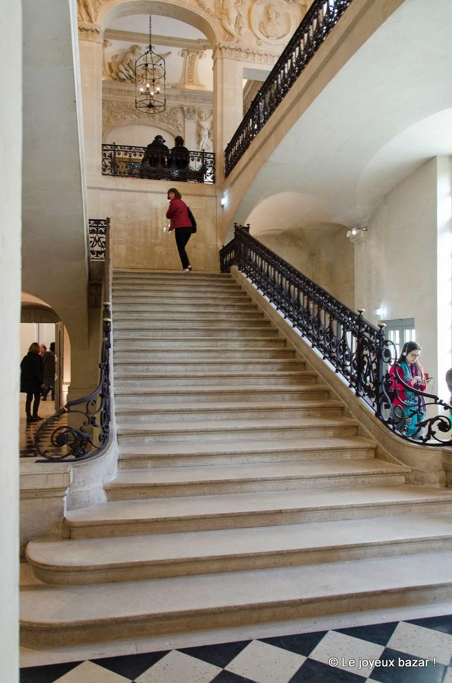 Musee Picasso - Paris