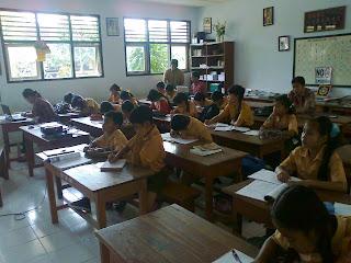 Sistematika Penulisan Proposal PTK, Penelitian Tindakan Kelas