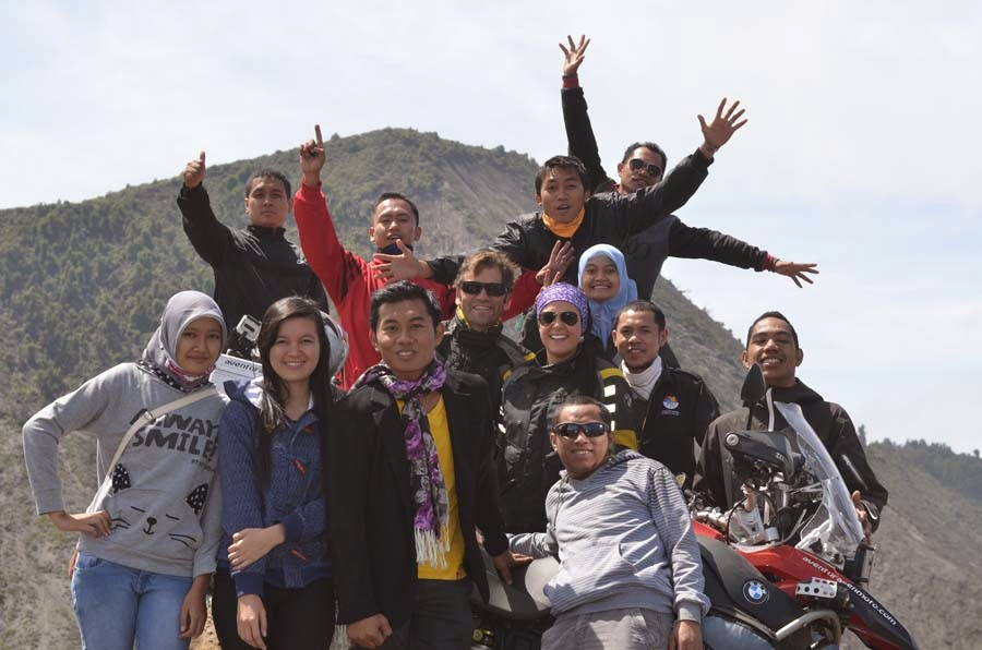 Jalan-Jalan ke-Gunung Bromo 3