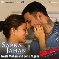 Sapna Jahan - Brothers Hindi Movie 2015