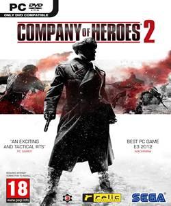 Company of Heroes 2 PC Torrent Crack