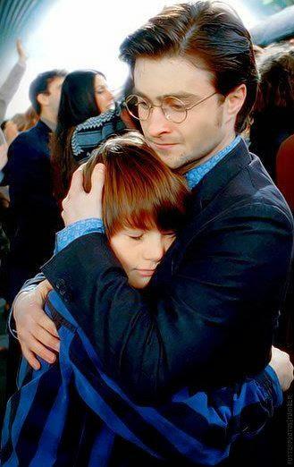 3 Harry dimostrerà di aver compreso profondamente la lezione di Silente  quando 8d6a4e1318ae