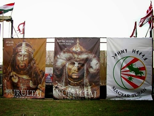 Türk kurultayı