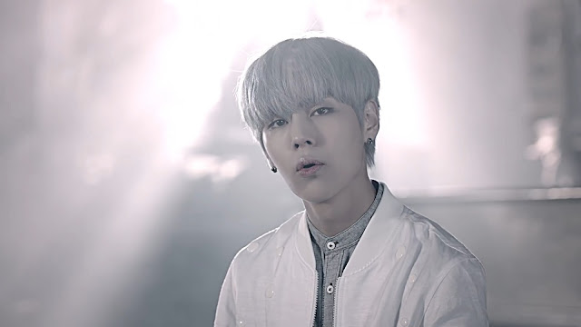Boys Republic Suwoong from Hello MV
