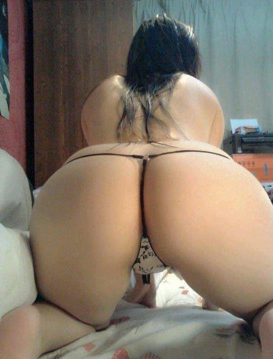Arab naked ass big girl