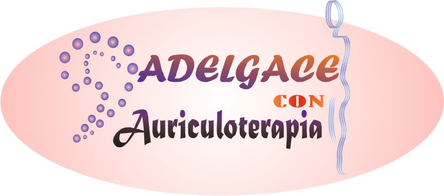 ADELGACE CON AURICULOTERAPIA