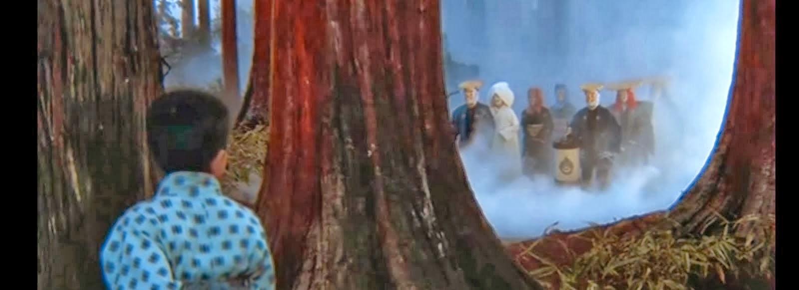 "an analysis of the movie dreams by akira kurosawa Secular apocalypse in akira kurosawa's dreams  as conrad ostwalt says in his analysis of the apocalyptic in film  ""secular apocalypses."