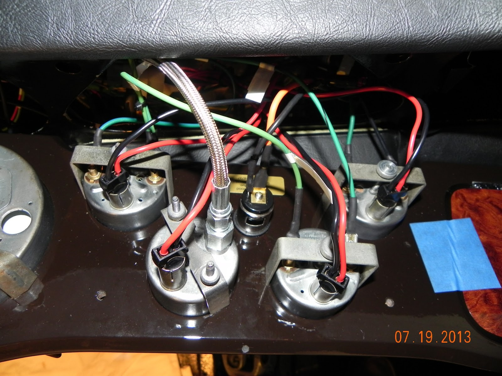 Tr6 Dashboard Wiring Guide And Troubleshooting Of Diagram Images Triumph Wire Todays Rh 20 5 10 1813weddingbarn Com Custom