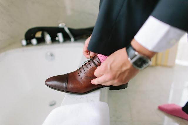 Chaussures hugo boss mariage