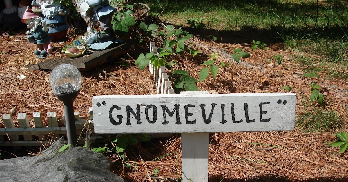 I M Not Old I M Vintage Welcome To Gnomeville Illinois