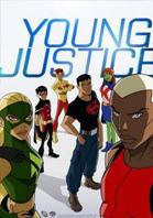 Ver Young Justice 2012 Online Gratis