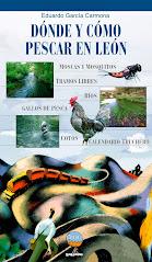 Una práctica guía de pesca de León por sólo 20 €uros